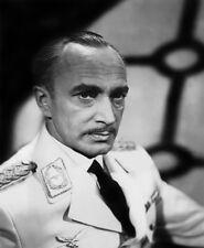 Conrad Veidt - Casablanca (1942) - 8 1/2 X 11