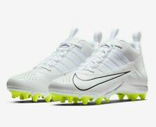 Nike Alpha Huarache 6 Varsity Lacrosse/ Football Cleats Style 923427-107