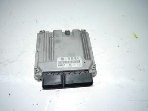 Motorsteuergerät 0281011945 0281011945 VW TOURAN (1T1, 1T2) 1.9 TDI