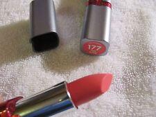 Loreal Colour Riche Lipstick #177 Pink Future VHTF Lot of 2