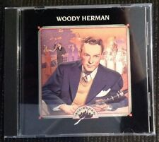 Big Bands Woody Herman (CD Time-Life 1984)