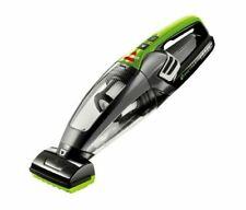 BISSELL Pet Hair Eraser Green/Black Handheld Vacuum Cleaner