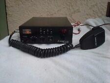Poste radio cb cibi HAM MAJOR M 688   AM FM USB LSB .. SSB BLU