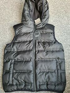 Boys Next Gillet Age 7 Years BNWT