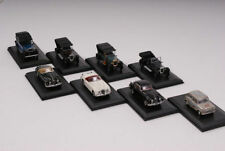 Oxford Diecast Cars
