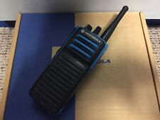 TWO WAY RADIO MOTOROLA DP4401 EX UHF 403-527 MHZ