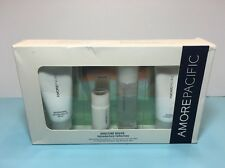 AMOREPACIFIC - MOISTURE BOUND INTRODUCTORY COLLECTION - 4 PIECE SET - NEW