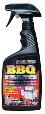 Spray Nine Barbeque Grill Cleaner-25oz BBQ GRILL CLEANER, Degreases & Disinfects
