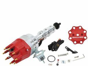 For 1957-1976 Ford F100 Ignition Distributor Edelbrock 48526BD 1958 1959 1960