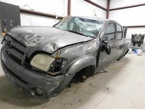 Passenger Right Fender With Fender Flare Fits 01-04 SEQUOIA 1318000