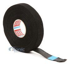 "16 Rolls of TESA Adhesive Cloth Fabric Interior Harnessing Tape (3/4"" x 82')"