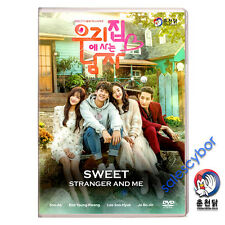 Sweet Stranger And Me Korean Drama- Excellent English Sub (BEST Quality)