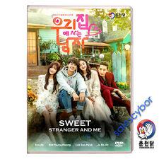 Sweet Stranger And Me Korean Drama- Excellent English Sub (BEST Quality On eBay)