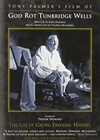 God Rot Tunbridge Wells - The Life Of Georg Frederic Handel (DVD)[Region 2]