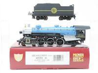 HO Scale IHC 25063 ACL Atlantic Coast Line 4-6-2 Steam Locomotive #1516