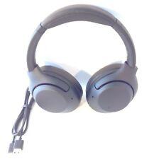 Sony WH-XB900N Noise Canceling Headphones Over-Ear WHXB900N Black FREE SHIP