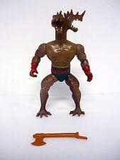 "WARRIOR BEASTS HYDRAZ Remco Action Figure 6"" COMPLETE 1982"