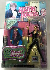 "Austin Powers Vanessa Kensington 6"" Figure McFarlane Toys 1999 New Series 2"