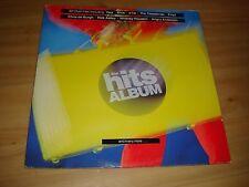 THE HITS ALBUM .. 9    (CHRYSALIS/MCA]