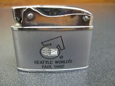 1962 Seattle Worlds Fair Penguin High Quality Superlative Automatic Lighter