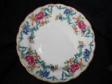 Unboxed Earthenware Adams Pottery Dinner Plates