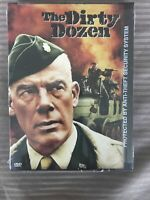 The Dirty Dozen DVD NEW SEALED LEE MARVIN WAR ACTION DRAMA ADVENTURE WIDESCREEN