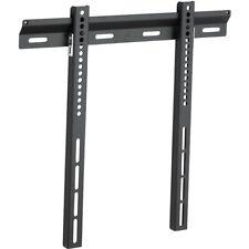 Vivanco Flat TV Wall Mount Bracket Medium Up To 55 Inch / 140cm Led Lcd TV mount