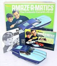 Hasbro USA AMAZE-A-MATICS BUICK CENTURY CRUISER Car Battery Operated MIB`69 New!