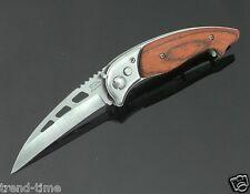 Messer/Jagdmesser/Taschenmesser/Klappmesser ca 21 cm #8-1066