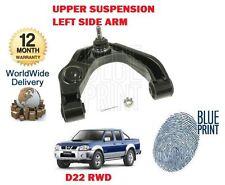 Für Nissan D22 Pickup 2.5 RWD 4x2 1998-2004 vorne links upper track control arm