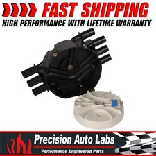 Performance DR475 DR331 Distributor Cap And Rotor Kit forC hevy & GMC  V6 4.3L