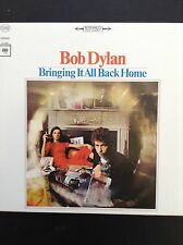 BOB DYLAN: BRINGING IT ALL BACK HOME (1965) 2013 Columbia CD Tambourine Man etc.