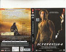Krrish-2006-Hrithik Roshan-India Movie-DVD