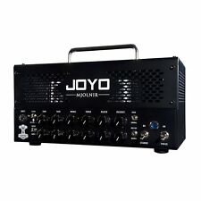 Joyo JMA-15 Mjolnir All Tube Dual Channel 15-Watt Guitar Amplifier Amp Head