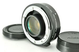 """N MINT"" Nikon Tele converter TC-14B 1.4X for Ai-s MF Lens from Japan Tested #2"