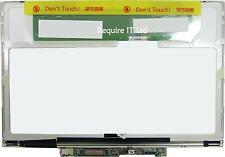 """12.1"""" WXGA FL MATTE LAPTOP SCREEN FOR DELL P/N FF744"""