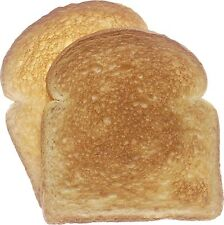 1 Pair of TOAST STICKERS - Catering Vans, Cafes kiosks food sticker