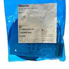 Philips M1943AL Reusable SpO2 Extension Adapter Cable (3m) REF 989803128651