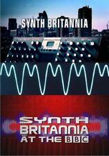 SYNTH BRITANNIA: BBC DOCUMENTARY DVD depeche mode human league soft cell omd