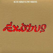 Bob Marley & The Wailers – Exodus - 2 cd Deluxe Edition-Punky Reggae Party Dub