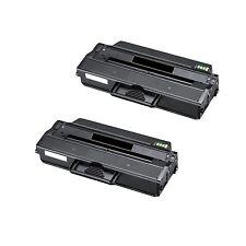 2PK  High Yield toner Cartridges for  Dell B126X  B265ndf  printer   DRYXV