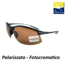 Occhiale Sole Serengeti Maestrale 7356 Black Polar photochromic Sunglasses