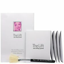 The Lift Non Surgical Facelift Face Lift Cream Tones Firms Mask Instant Results