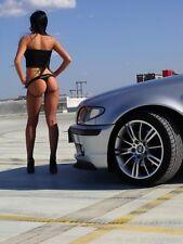 Flaps CSL-Style Performance für BMW e46 M-Sportpaket Coupe,Cabrio,Limo