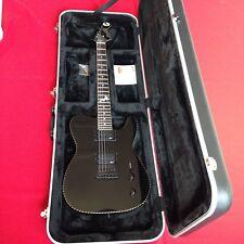 E-Gitarre Hoyer  Black Lady Deluxe Telecaster