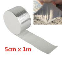 Super Strong Aluminum Foil Magic Repair Adhesive Tapes Waterproof Butyl-Seal*