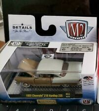 Chevy Bel Air 210 Hard Top M2, 1:64