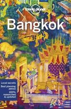 Lonely Planet Bangkok (Thailand) *FREE SHIPPING - NEW*