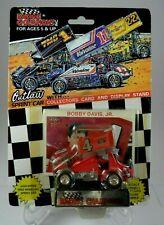 1993 BOBBY DAVIS JR #4 RACING CHAMPIONS OUTLAW SPRINT CAR 1:64