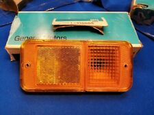 1968-1972 CHEVY TRK C10 K5 BLAZER GMC Rear Side Marker Light Lamp NOS GM 916087